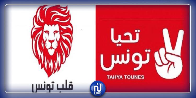 سليم العزابي: الخلافات إنتهت بين تحيا تونس وقلب تونس