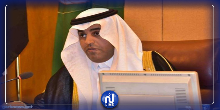 رئيس البر لمان العربي: القضية الفلسطينية هي الأولى والمحورية للعالم العربي (فيديو)
