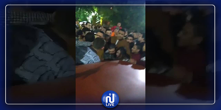 مصر: شبان يتحرشون جماعيًا بفتاة  ليلة رأس السنة