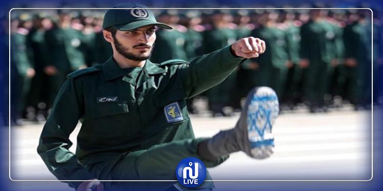 الحرس الثوري الإيراني يعلّق على'صفقة القرن'