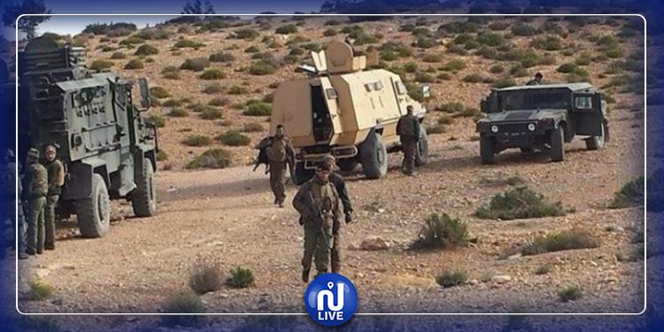 وزارة الدفاع تحذّر: يمنع منعا باتا الدخول إلى المناطق العسكرية المغلقة