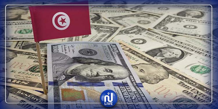 ارتفاع احتياطي تونس من العملة الصعبة إلى 111 يوم توريد