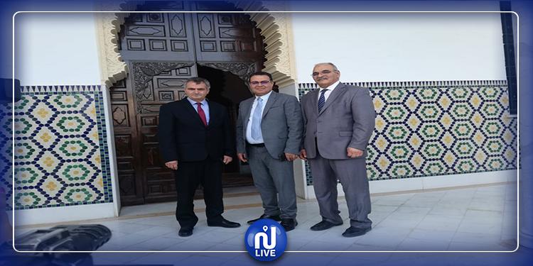 Maghzaoui: Formation du gouvernement en trois étapes
