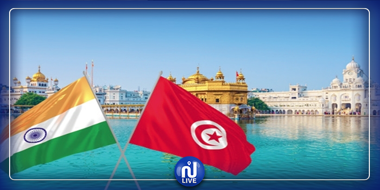 نحو مزيد تطوير العلاقات التونسية الهندية على جميع المستويات