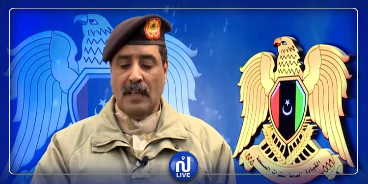 إعلان وقف إطلاق النار في طرابلس (فيديو)