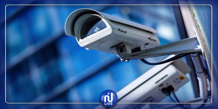 السيجومي: تفكيك عصابة لسرقة كاميرات مراقبة خاصة  بالبنوك