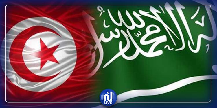 غدا: وزيران سعوديان يزوران تونس للقاء قيس سعيّد