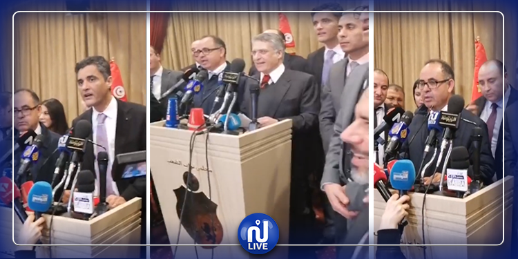 الإعلان عن  تكوين جبهة برلمانية لتقديم مبادرة وطنية