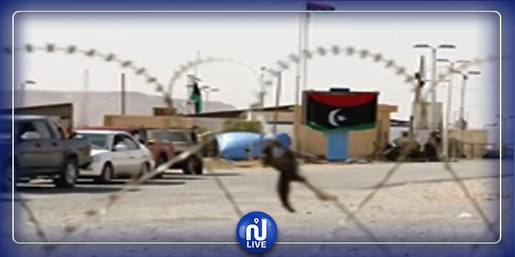 اتخاذ كل الاحتياطات الأمنية والعسكرية تحسبا لكل طارئ على الحدود مع ليبيا