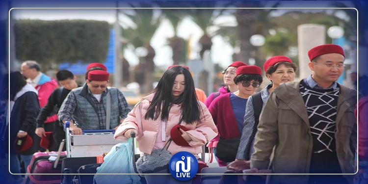 وزارة الصّحة تملك قائمة سيّاح صينيين قادمين لتونس
