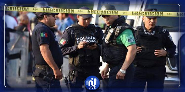 المكسيك: هجوم على فندق  يودي بحياة 9 أشخاص