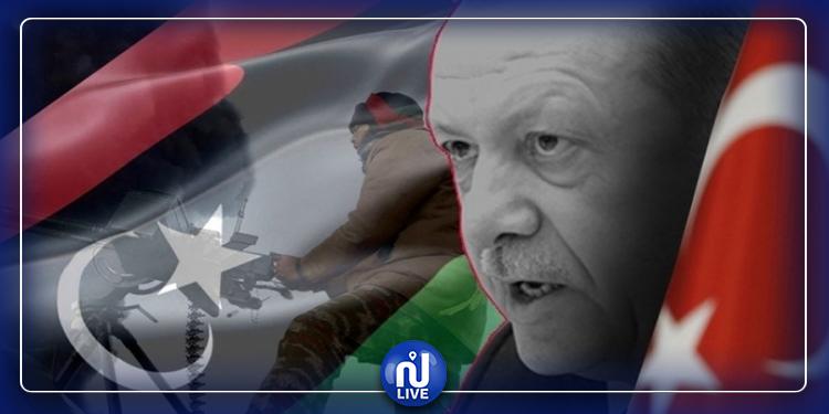أردوغان.. الطريق المؤدي إلى السلام في ليبيا يمر عبر تركيا !