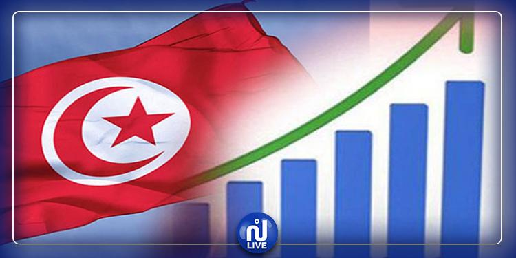 توقع نمو الاقتصاد التونسي بنسبة 2.2 % خلال 2020