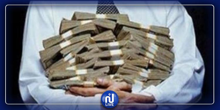زغوان..عون بنكي يستولي على 350 ألف دينار ويغادر البلاد