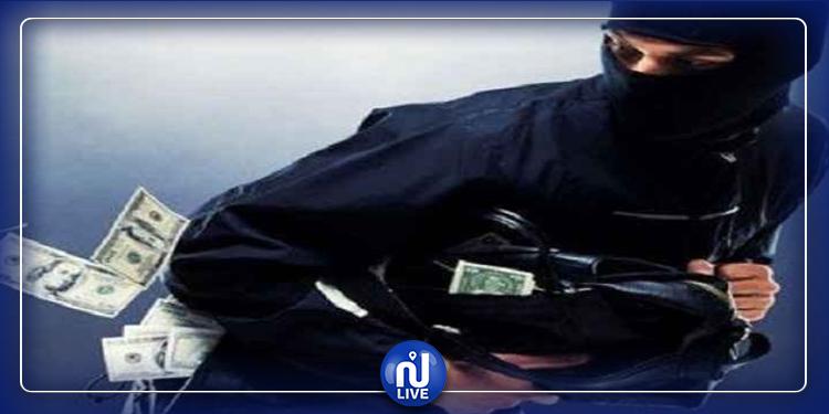 مفاجأة تكشفها التحقيقات في عملية سرقة فرع بنكي بالزهروني