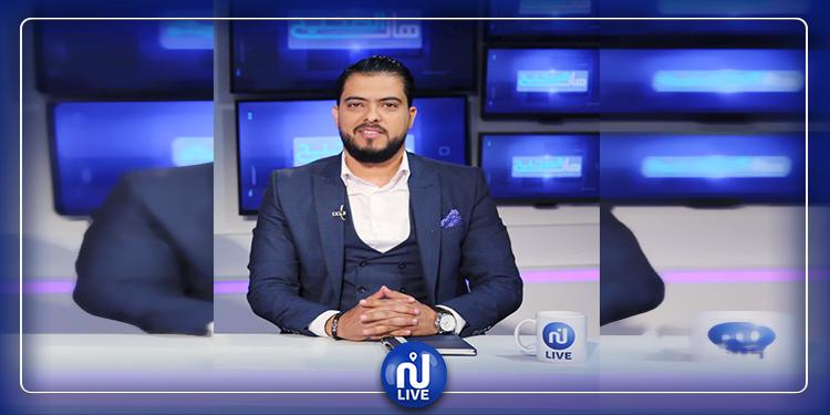 معاذ بن نصير: ''قيس سعيّد لايزال إلى الآن على وقع الصّدمة''