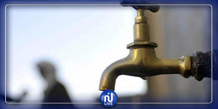 غدا: اضطراب توزيع مياه الشرب بعدة مناطق في جربة