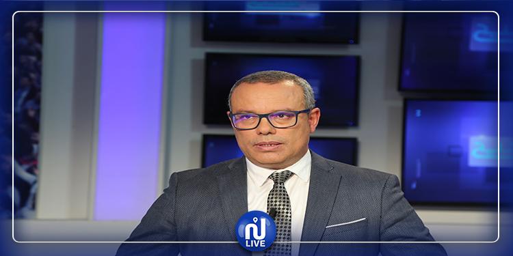عماد الخميري: 'شرعية الحزام السياسي هي من شرعية البرلمان' (فيديو)