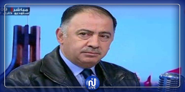 عماد الحاج خليفة :عقوبات المجلة الجزائية لم تعد تواكب الجرائم الموجودة اليوم