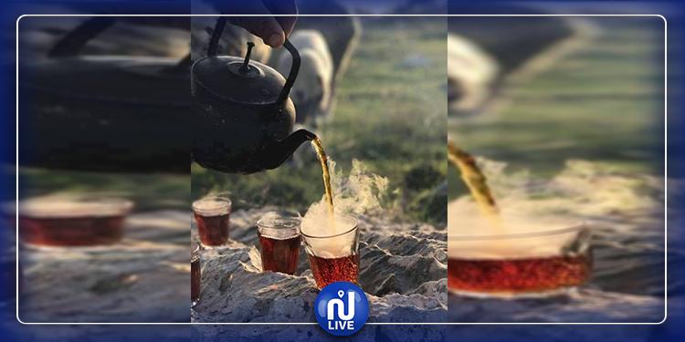 شرب الشاي يطيل العمر بمقدار عام على الأقل !