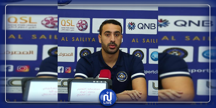 Mercato : Bilal Saidani s'engage avec le club saoudien Damak FC