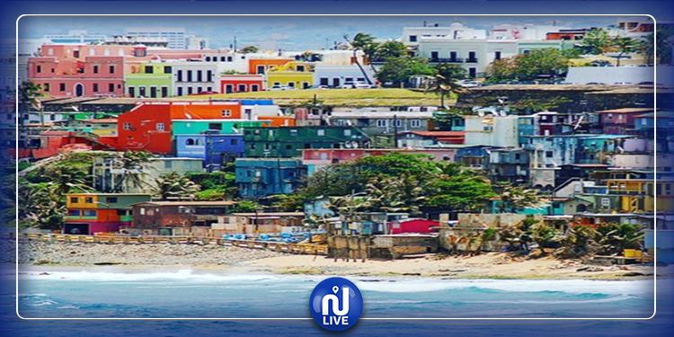 زلزال بقوة 6,0 درجات يضرب بورتوريكو