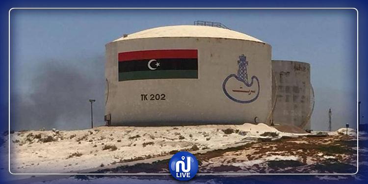 الأمم المتحدة تحذّر من تعطيل انتاج النفط في ليبيا