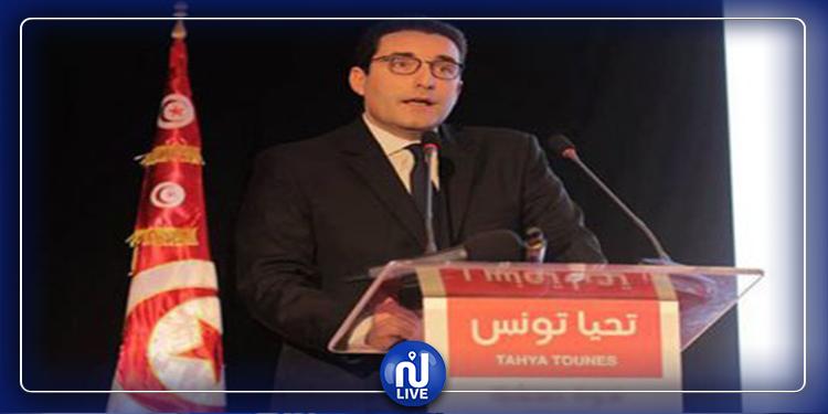 تحيا تونس يرفض إقصاء بعض الأحزاب من مشاورات تشكيل الحكومة