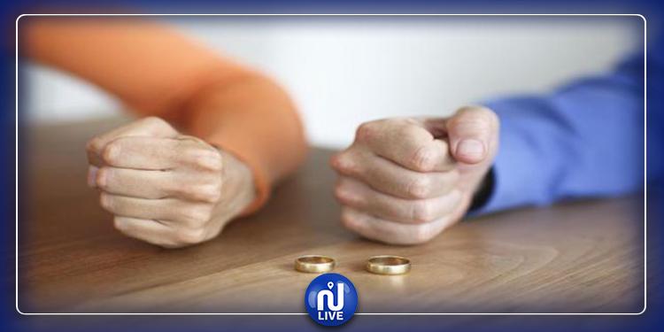 التفكك الأسري: 45 حالة طلاق يوميا في تونس