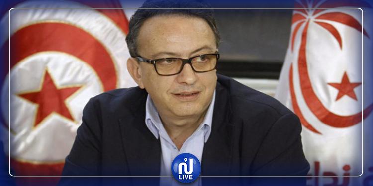 الحمامات: انتخاب قاسم مخلوف رئيس اللجنة المركزية لنداء تونس