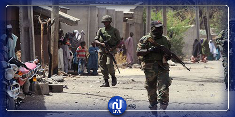 النيجر: وفاة 25 جنديا ومقتل 63 ارهابيا