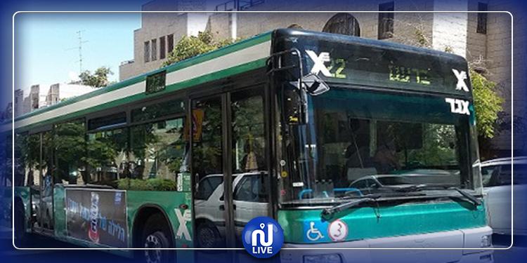 المغرب تستورد حافلات مستعملة من ''اسرائيل''