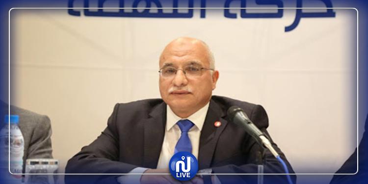 عبد الكريم الهاروني: النهضة تدافع عن مبدإ 'ضدّ الإقصاء'