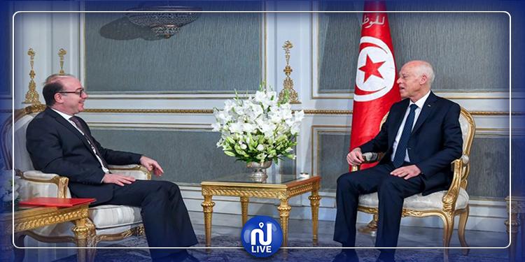رئيس الجمهورية يتسلم الحصيلة النهائية لتشكيل الحكومة بعد غد الجمعة