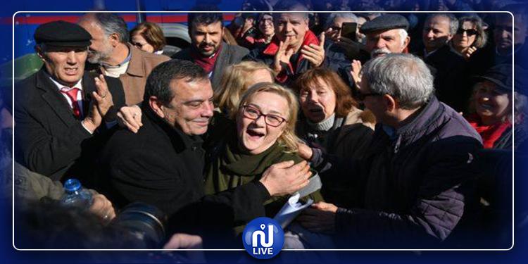 Coup d'Etat en Turquie: 9 personnes acquittées