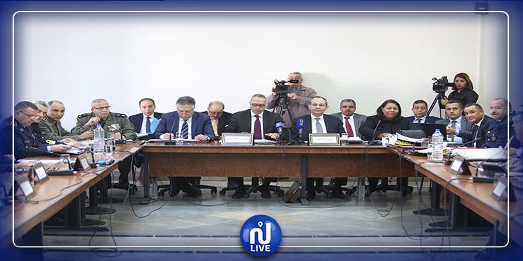 جلسة استماع حول الأوضاع والتطوّرات في ليبيا