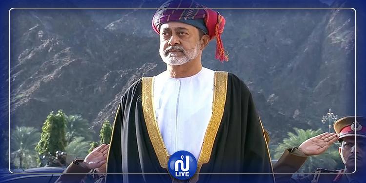 مرسوم جديد: سلطان عمان الجديد يأمر بتغيير النشيد الوطني والعلم