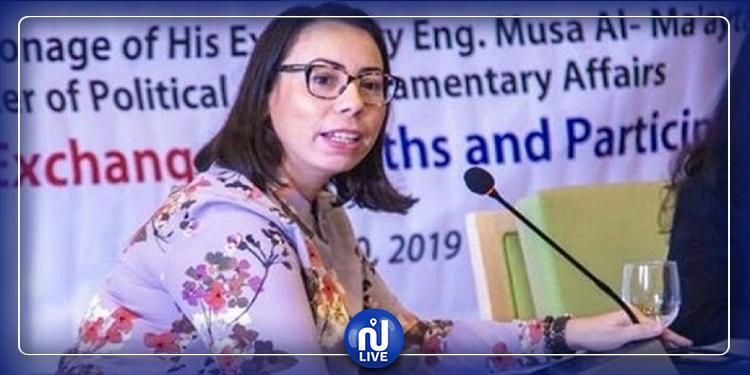 تعيين نادية عكاشة  مديرة للديوان الرّئاسي خلفا لطارق بالطّيب