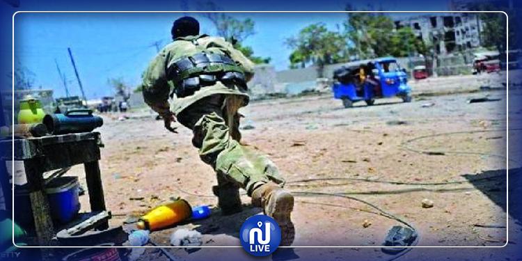 الصومال: هجوم مسلح على قاعدة عسكرية والاستيلاء على ذخيرة ثقيلة
