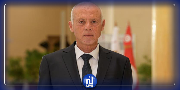 رئيس الجمهورية في زيارة تفقدية للمدرسة الوطنية للحرس الوطني ببئر بورقبة