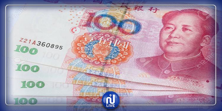 Coronavirus: les billets de banque en Chine stérilisés et mis ''en quarantaine''