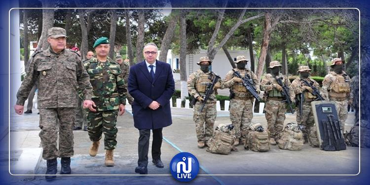 وزير الدفاع: القوات العسكرية مستعدة لكل طارئ