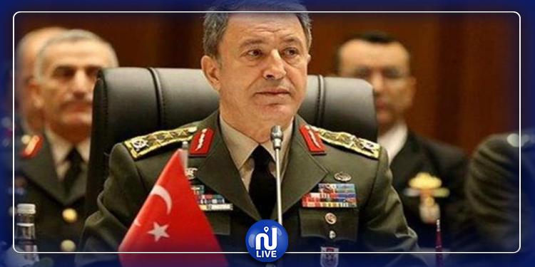وزير الدفاع التركي: قتلنا 309 جنديا سوريا