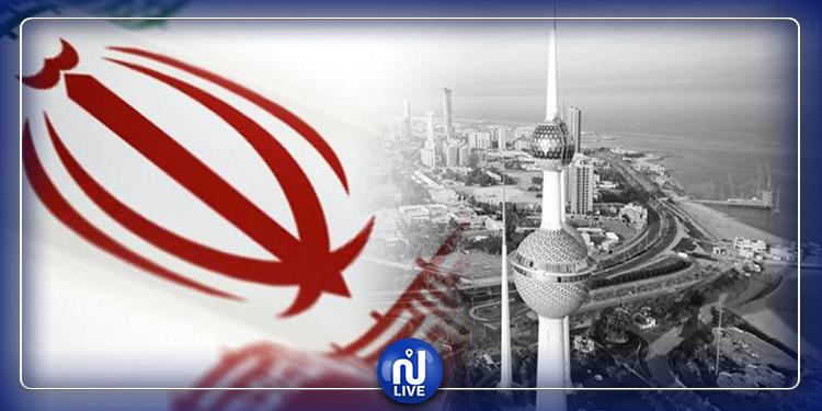 الكويت توقف رحلاتها الجوية نحو إيران