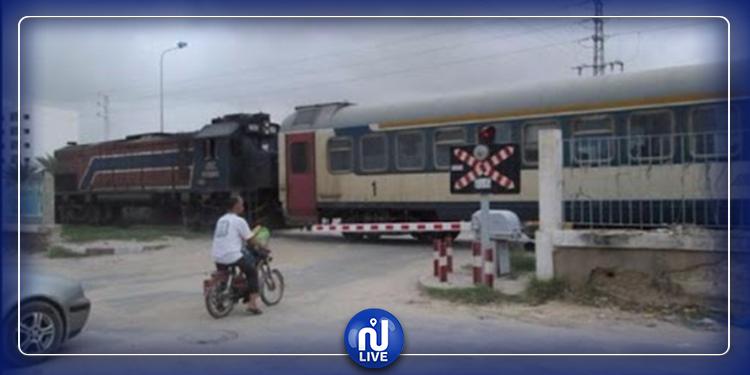 إعادة تصنيف نقاط تقاطع السكة الحديدية لتقليص حوادث المرور