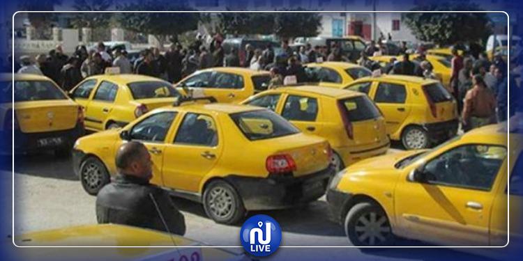 Tunisie: à partir d'aujourd'hui, vous paierez 8% de plus en prenant un taxi