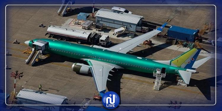 737 Max: Des débris dans les réservoirs de carburant des nouveaux avions
