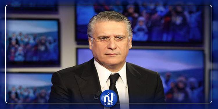 Nabil Karoui nie avoir accordé une déclaration à Mosaïque FM