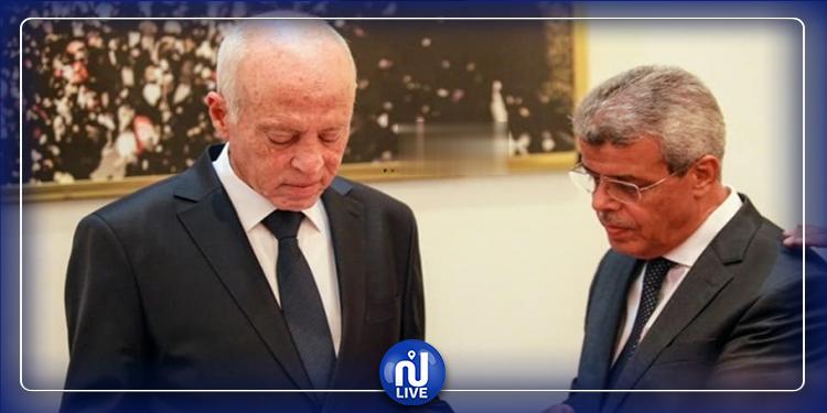 مستشار رئيس الجمهورية عبد الرؤوف بالطبيب يستقيل من مهامه