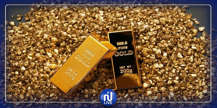 الهند تكتشف 3 آلاف طن من الذهب الخام